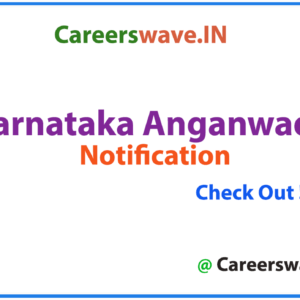 Karnataka Anganwadi Notification 2020   Apply Now for 297 Posts