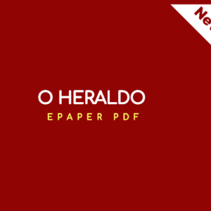 O Heraldo ePaper PDF